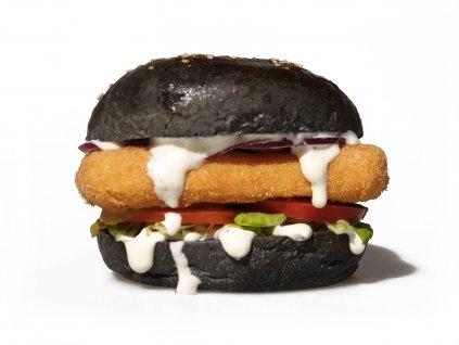 syrovy burger white